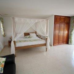 Отель Fuerteventura Serenity Luxury B&B детские мероприятия фото 2