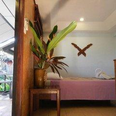 Отель Sunrise Bungalow Таиланд, Самуи - отзывы, цены и фото номеров - забронировать отель Sunrise Bungalow онлайн интерьер отеля фото 2