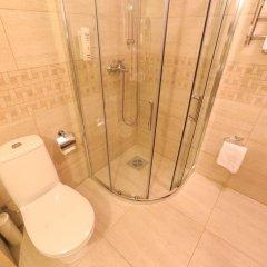 Гостиница Невский Бриз 3* Стандартный номер с разными типами кроватей фото 21