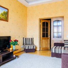 Отель Vip kvartira Lenina 3 Минск комната для гостей фото 3