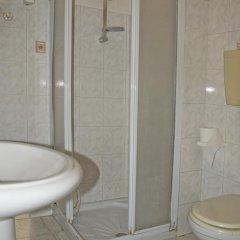 Отель Casa Vacanza In Baronia Синискола ванная фото 2