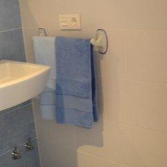 Отель La Casa del Huerto ванная фото 2