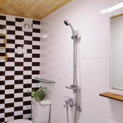 Отель HanOK Guest House 202 2* Стандартный номер с 2 отдельными кроватями фото 8