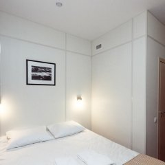 Гостевой Дом Турист Стандартный номер с двуспальной кроватью фото 5