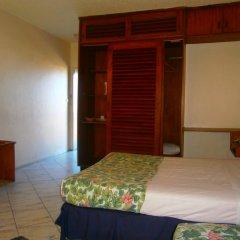 Отель Southern Cross Fiji Вити-Леву комната для гостей фото 4