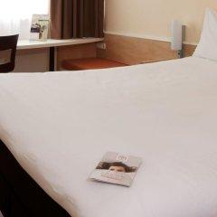 Отель ibis Budapest City 3* Стандартный номер с различными типами кроватей фото 5