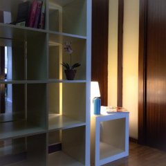 Отель Barcelona City Seven Барселона удобства в номере