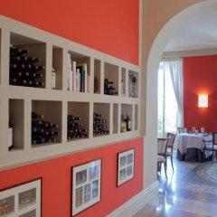 Hotel Villa La Bollina Серравалле-Скривия интерьер отеля