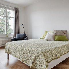 Отель Am Pavillon, Bed&Breakfast комната для гостей фото 2