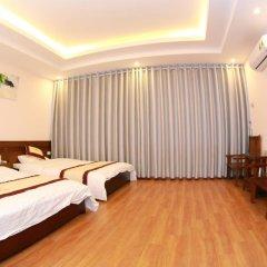 Nguyen Hotel Стандартный номер с различными типами кроватей фото 5