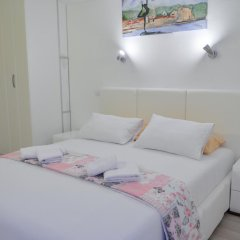 Апартаменты Čenić комната для гостей фото 3
