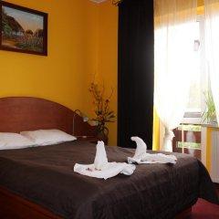 Hotel Sjesta в номере