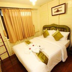 Отель Bangphlat Resort 3* Улучшенный номер фото 2