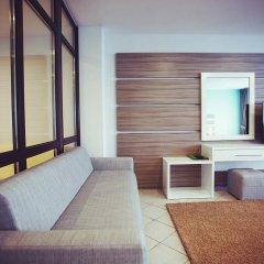 Мини-отель Отдых-10 комната для гостей