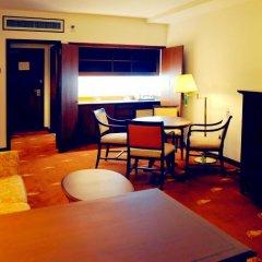 Отель Ramada D'MA Bangkok 4* Люкс с различными типами кроватей фото 4