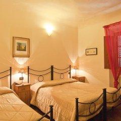 Отель B&B Arco Antico Стандартный номер с различными типами кроватей