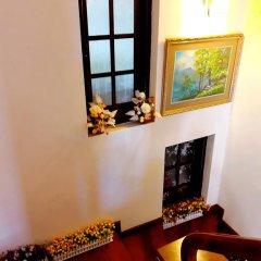 Отель Hai Lam Villa Далат интерьер отеля фото 3