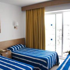 Esplai Hotel 3* Стандартный номер с различными типами кроватей фото 2