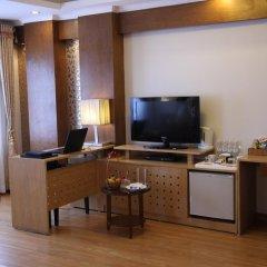 Hanoi Elegance Ruby Hotel 3* Полулюкс с различными типами кроватей фото 4