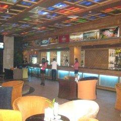 Отель Titan King Casino гостиничный бар