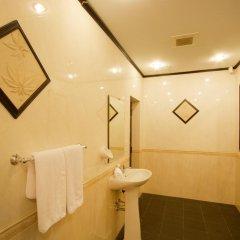 Отель Magic Villa Pattaya 4* Вилла Делюкс с различными типами кроватей фото 12