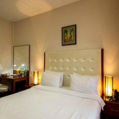 Отель Kecharis комната для гостей фото 4