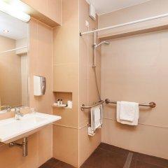 Hotel Marina Rio 4* Стандартный номер разные типы кроватей фото 9