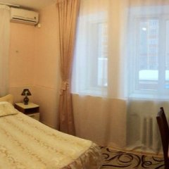 Гостиница 7 Семь Холмов 3* Люкс с различными типами кроватей фото 11