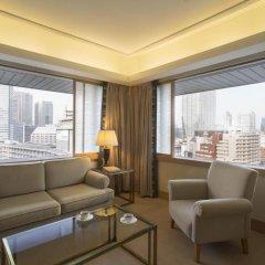 Отель Okura Tokyo Япония, Токио - отзывы, цены и фото номеров - забронировать отель Okura Tokyo онлайн комната для гостей фото 5