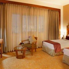 Landmark Grand Hotel 4* Стандартный номер с различными типами кроватей фото 3