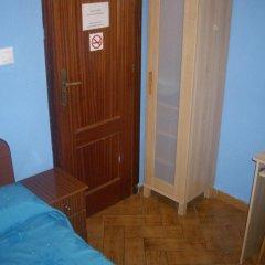 Отель Hostal Pacios Стандартный номер с различными типами кроватей фото 2