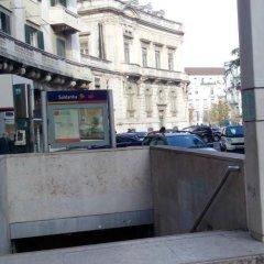 Отель Economy Guest House Saldanha I Португалия, Лиссабон - отзывы, цены и фото номеров - забронировать отель Economy Guest House Saldanha I онлайн