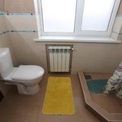 Мини-Отель Виват Стандартный номер с разными типами кроватей (общая ванная комната) фото 2