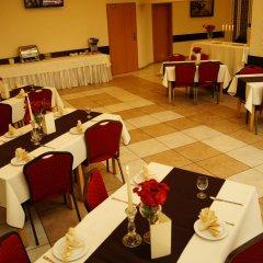 Hotel Orbita питание фото 2