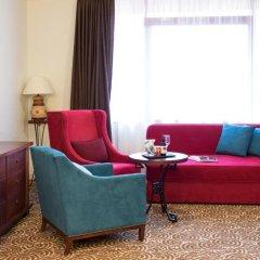 Arena di Serdica Hotel 5* Стандартный номер разные типы кроватей фото 10