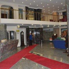 Grand Isias Hotel Турция, Адыяман - отзывы, цены и фото номеров - забронировать отель Grand Isias Hotel онлайн интерьер отеля