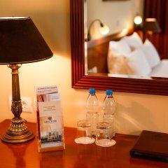 Гостиница Авалон удобства в номере фото 2