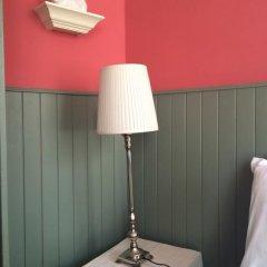 Отель Hôtel Monte Carlo 2* Стандартный номер с различными типами кроватей фото 22