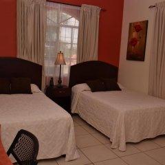 Hotel Boutique San Juan 2* Стандартный номер с различными типами кроватей фото 9