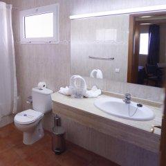 Отель Morasol Atlántico ванная фото 2