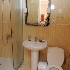 Hotel Naberzhnyi ванная