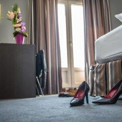 Отель Mercure Bords De Loire Saumur 4* Стандартный номер фото 2