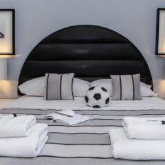 Отель Alcam Futbol удобства в номере фото 2