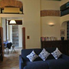 Отель La casa di Vale Церковь Св. Маргариты Лигурийской комната для гостей фото 4
