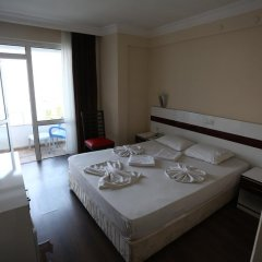 Hotel Finike Marina в номере