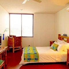 Armenia Hotel SA 3* Стандартный номер разные типы кроватей