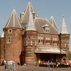 Отель Nieuwmarkt Penthouse Нидерланды, Амстердам - отзывы, цены и фото номеров - забронировать отель Nieuwmarkt Penthouse онлайн развлечения