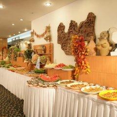Altınoz Hotel Турция, Невшехир - отзывы, цены и фото номеров - забронировать отель Altınoz Hotel онлайн питание фото 2