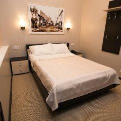 Гостиница Ханзер 3* Улучшенный номер с различными типами кроватей