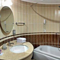 Buyuk Anadolu Didim Resort Турция, Алтинкум - 1 отзыв об отеле, цены и фото номеров - забронировать отель Buyuk Anadolu Didim Resort онлайн ванная